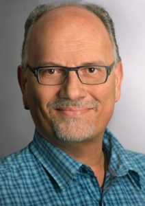 Jörg Monger